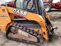2012 Case TR270 Skid Steer