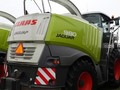 2014 Claas Jaguar 980 Self-Propelled Forage Harvester
