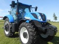 2016 New Holland T7.245 175+ HP
