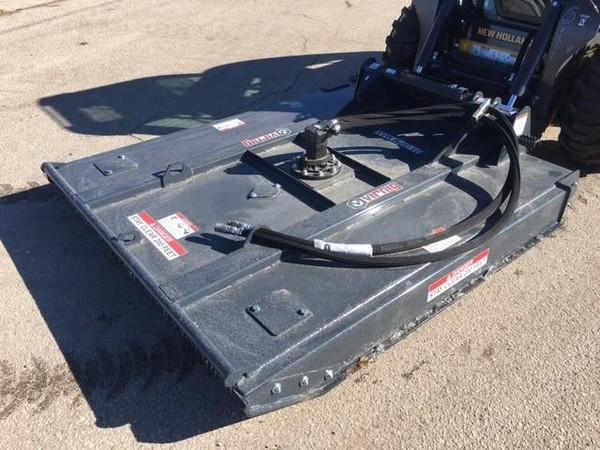 2016 Virnig RBV72 Loader and Skid Steer Attachment