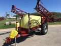2017 Hardi Ranger 550 Pull-Type Sprayer