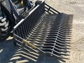 "New Holland 84"" Loader and Skid Steer Attachment"