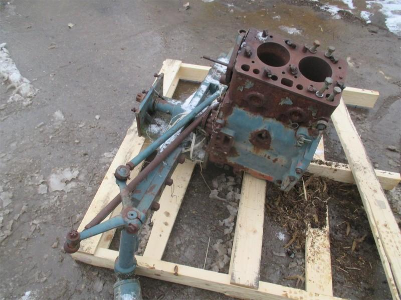 Kubota L260 Tractor