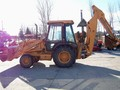 1994 Case 590 Backhoe