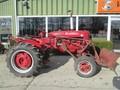 1953 Farmall Super A Tractor