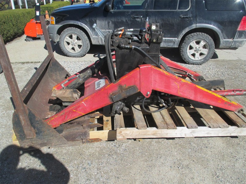 Used Front End Loaders for Sale | Machinery Pete