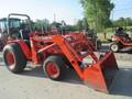 1995 Kubota B2150 Tractor