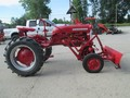 1960 International Harvester Cub Tractor