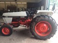 1982 J.I. Case 1190 Tractor
