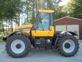 2001 JCB Fastrac 3185 Tractor