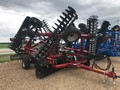 2017 Case IH True Tandem 335 Barracuda Vertical Tillage