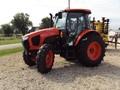 2017 Kubota M5-091 Tractor