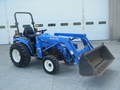 2003 New Holland TC29 Tractor
