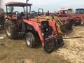 1994 AGCO Allis 4660 Tractor