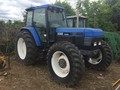 1996 New Holland 8340 Tractor