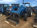 1997 New Holland 4835 Tractor