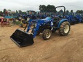 2004 New Holland TC35D Tractor