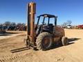 2009 Case 585G Forklift