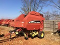 2002 New Holland BR780 Round Baler