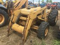 1995 Ford 250C Tractor