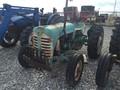 1957 Oliver Super 55 Tractor