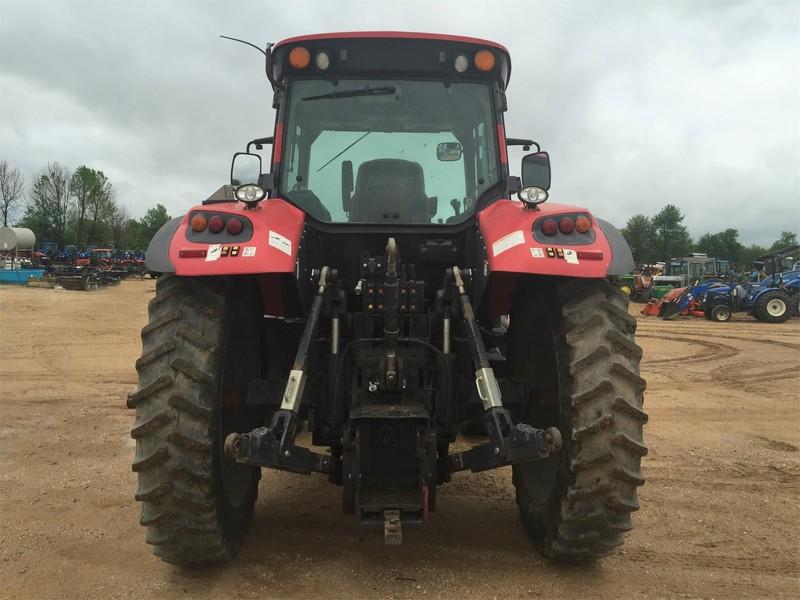 2011 McCormick TTX210 Tractor