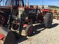 1960 International Harvester 460 Tractor
