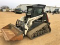 2012 Terex PT70 Skid Steer