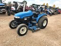 1999 New Holland TC33D Tractor