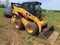2012 Caterpillar 262C2 Skid Steer