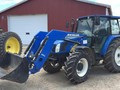 2011 New Holland T5060 Tractor