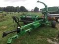2016 John Deere 3975 Pull-Type Forage Harvester