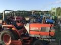 1999 Kubota L2900 Tractor