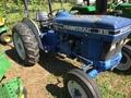 Farmtrac 35 Tractor