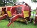 New Holland 849 Round Baler