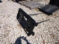 2014 Custom CUT HCA50015 Loader and Skid Steer Attachment
