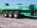2000 Houle EL48-6D6100 Manure Spreader