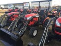 2017 Yanmar 324 Tractor