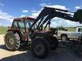 1990 Hesston 100-90 Tractor