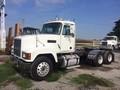2002 Mack CH613 Semi Truck