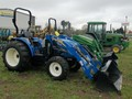 2013 New Holland Boomer 40 Tractor