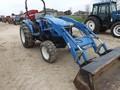 2005 New Holland TC45DA Tractor