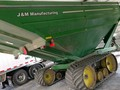 2011 J&M 1051 Grain Cart