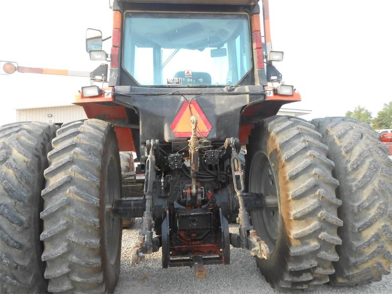 1996 AGCO Allis 9655 Tractor
