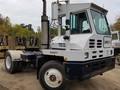 2004 Capacity TJ5000 Semi Truck