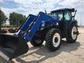 2007 New Holland T7060 Tractor