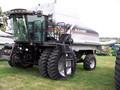 2003 Gleaner R75 Combine