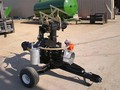 Balzer Buckhead Manure Pump