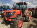 2007 Kubota M9540HDC12 Tractor