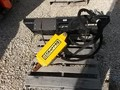 2016 Belltec NC300 Loader and Skid Steer Attachment